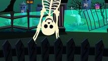 Bonjour Il est lHalloween | effrayant enfants Chanson | Halloween chanson | Hello Its Hal