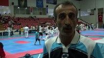 Türkiye Açık Kyokushin Kata ve Kumite Şampiyonası sona erdi - AMASYA