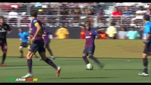 Milan Vs Barcellona 1-0 ⚽ Highlights & Goal ⚽ ICC - 2018-2019 ⚽ HD #Milan #Barcelona