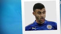 Officiel : Rachid Ghezzal rejoint Leicester City