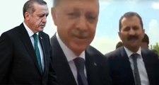 """Erdoğan'ın Özel Kalem Müdürüne """"Bırak Sohbeti Ya!"""" Dediği Video Sosyal Medyayı Salladı"""