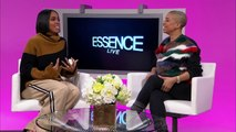 Kelly Rowland on Her Son, Ciara, Lala and a Destinys Child Biopic | ESSENCE Live