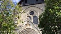Étape 07 : Chevilly – Orléans / Saint-Jacques-de-Compostelle par la Voie de Tours – 05 août 2017.