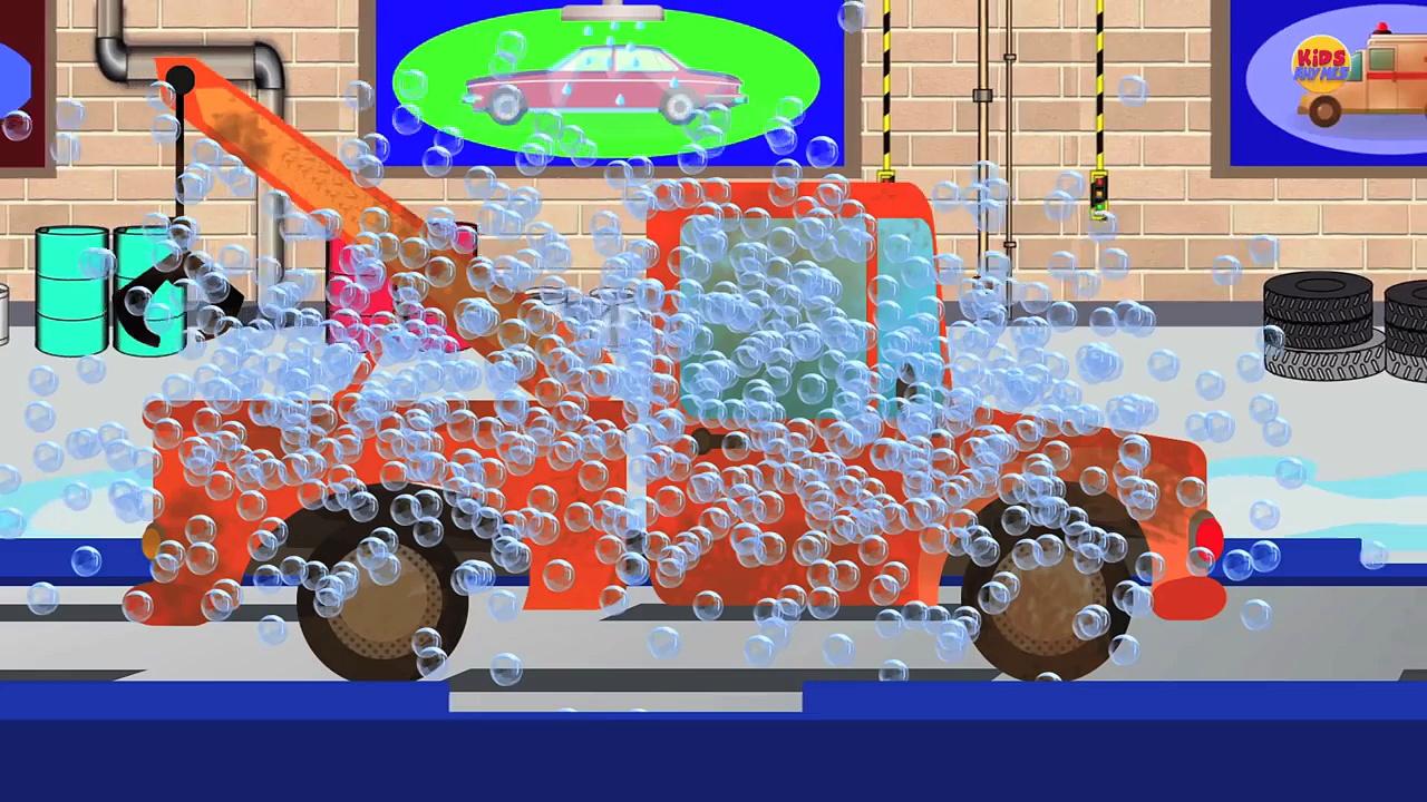 Monster Trucks | Trucks for Childrens | Kids Video