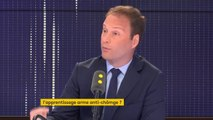 """Municipales 2020 : """"On a la sensation qu'Anne Hidalgo est déjà en campagne"""", dit Sylvain Maillard, député LREM de Paris"""