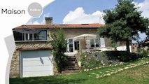 A vendre - Maison/villa - St nizier de fornas (42380) - 8 pièces - 209m²