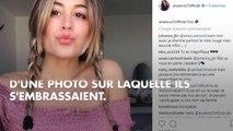 PHOTO. Anaïs Camizuli : son baiser torride avec son mari pour répondre aux critiques