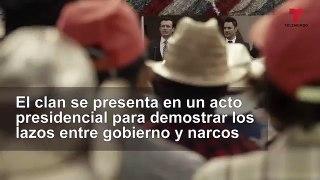 Señora Acero 4   Resumen semanal: Lo mejor de la segunda semana   Telemundo