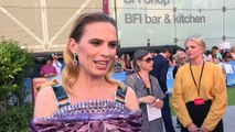 Hayley Atwell: We all have Eeyore days