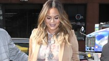 Chrissy Teigen Live Tweets While Experiencing 7.0 Magnitude Earthquake In Bali