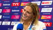 Yuliya Efimova – Winner of Women's 100m Breaststroke – Glasgow 2018