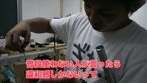 [DIY]ド素人制作の廃材天板テーブルが完成した![廃材テーブル 後編]