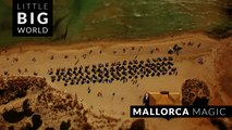 Mallorca Magic (4k -Time Lapse - Tilt Shift - Aerial)