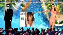 SABRINA SALERNO - BOYS (Club Party Remix 2018) Unofficial Music Video