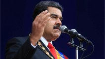 Maduro Assassination Attempt Leads To Arrests