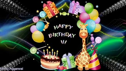 Happy Birthday Wishes With Blessings,Prayers, Messages,Quotes,Music and Beautiful Pict