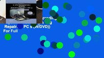About For Books  Upgrading and Repairing PCs (Upgrading   Repairing PC s (W/DVD))  For Full