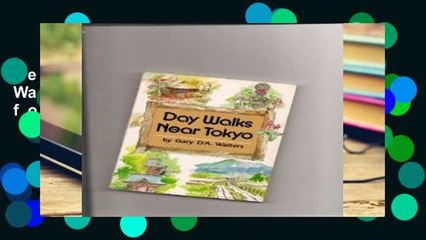 Get s  Day Walks Near Tokyo Any Format Full Movies