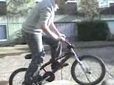 Mathias Bmx