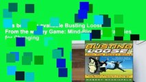 this books is available Busting Loose From the Money Game: Mind-Blowing Strategies for Changing