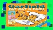 Reading books Garfield Fat Cat 3-Pack (Garfield Fat Cat Three Pack) D0nwload P-DF