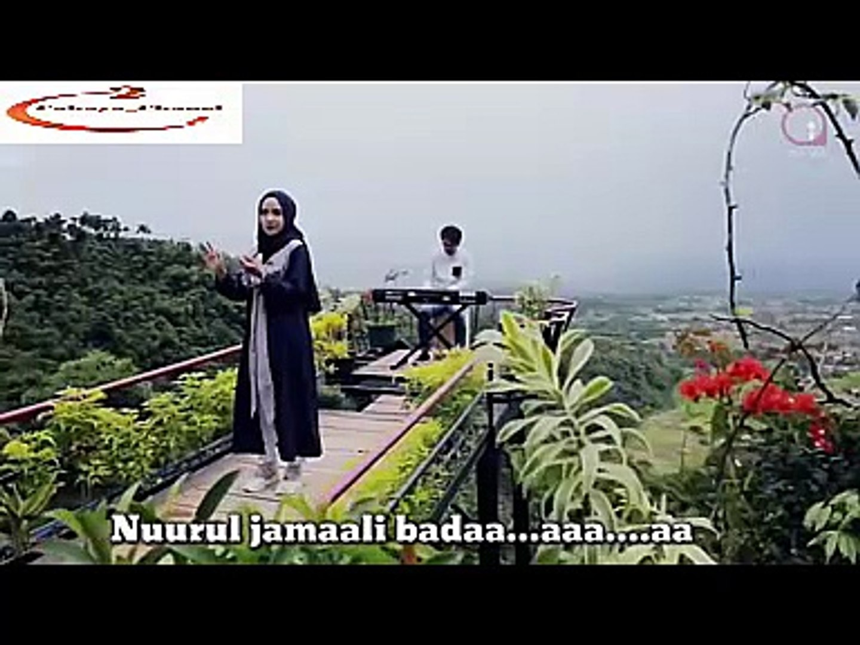 Ya Asyiqol Musthofa Terbaru Versi Nissa Sabyan Karaoke Video Dailymotion