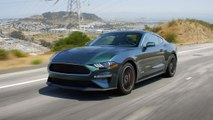 2019 Ford Mustang Bullitt: We're channeling Steve McQueen