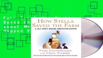 Full Trial How Stella Saved the Farm: A Tale about Making Innovation Happen For Any device
