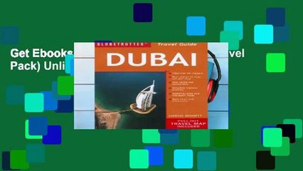 Get s  Dubai Globetrotter Travel Pack Unlimited Full Movies