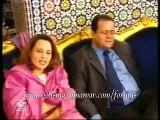 Asma Lmnawar - Al Rida Wa Nour ,  (أسما لمنور - الرضى و النور (برنامج نغموتاي