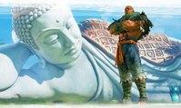 Street Fighter V - Bande-annonce de Sagat