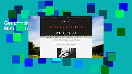 Get s  An Unquiet Mind D0nwload P Df Full Movies