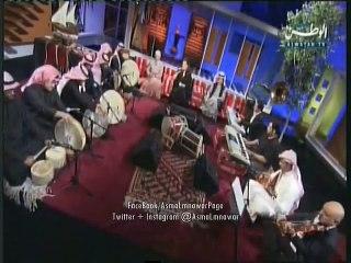 Asma Lmnawar - Adri | (أسما لمنور - أدري (جلسة الوطن تو الليل