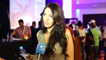 Asma lmnawar - Concert pour la Tolérance 2015 (Agadir)   (أسما لمنور - حفل التسامح (أكادير