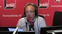 """Julien Dray : """"Mes adversaires ne sont pas à gauche"""""""
