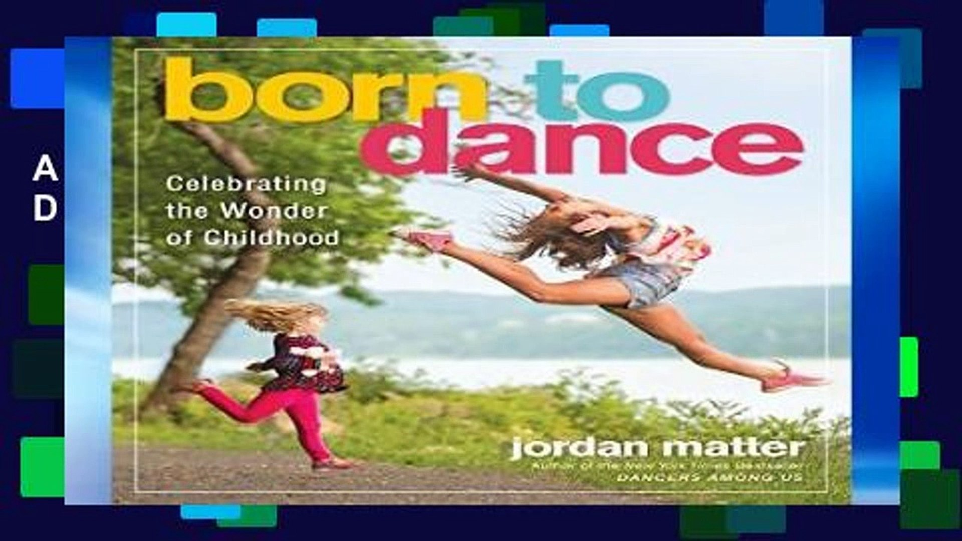 Access books Born to Dance free of charge