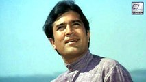 When Rajesh Khanna Lost His Voice