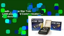 Reading Online Star Trek: Light-and-Sound Communicator For Any device
