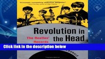 """viewEbooks & AudioEbooks Revolution in the Head: The """"Beatles """" Records and the Sixties For Ipad"""