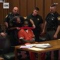 Un juge américain de l'Ohio fait bâillonner un accusé qu'il juge trop bruyant
