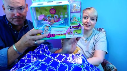 GIANT TOYS SURPRISE BAG, BABY ALIVE, SHOPKINS, CARS TOYS, MY LITTLE PONY, SHIMMER AND SHIN
