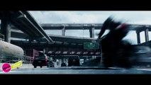 Những cảnh hành động đẹp mắt của deadpool (Beautiful scenes of deadpool )