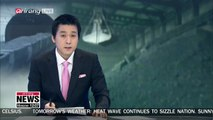 S. Korea investigating 9 cases of possible N. Korean coal imports