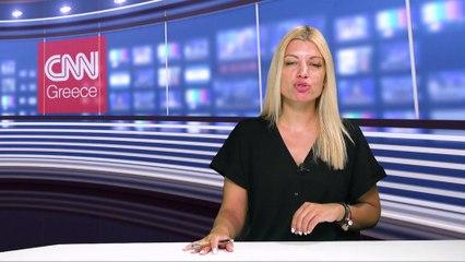 H Enterprise Networking & Wireless Mobility Specialist της Cisco, Χαρά Κονταξή μιλά στο CNN Greece