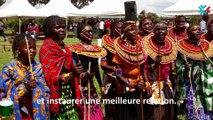 Kenya: conflits entre éleveurs et fermiers dus au changement climatique [Série d'été]