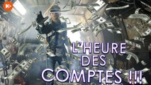Ready Player One - L'Heure des Comptes