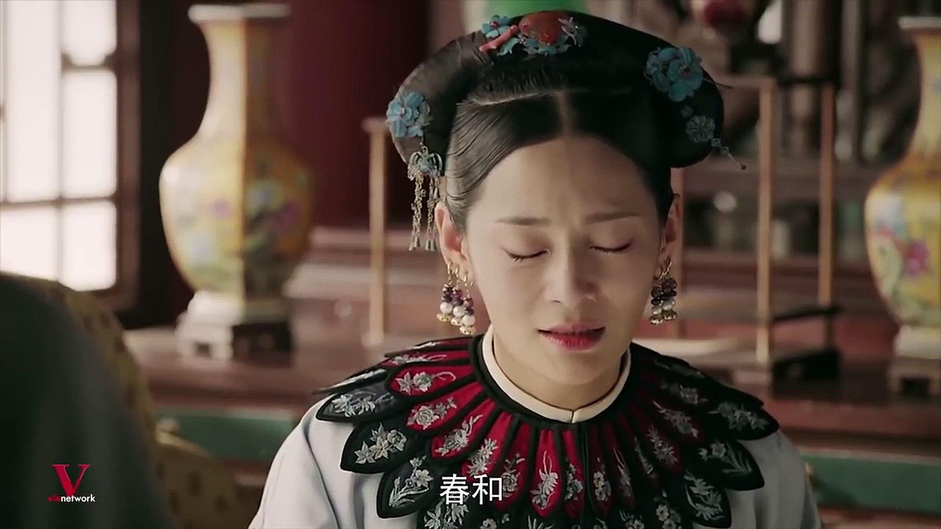 Diên Hy Công Lược Tập 33 - Phim Hoa Ngữ