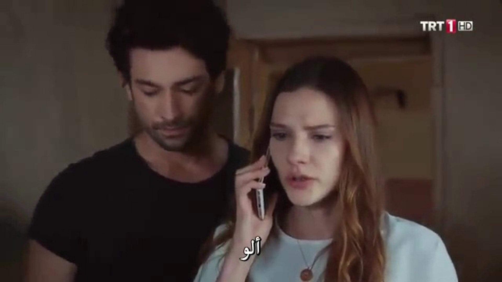 مسلسل لا تترك يدي الحلقة 3 القسم 3 مترجمة للعربية