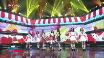 [Simply K-Pop] LOONA / yyxy(이달의 소녀 yyxy) _ love4eva _ Ep.319 _ 070618