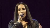 Demi Lovato Speaks For First Time Since Overdose